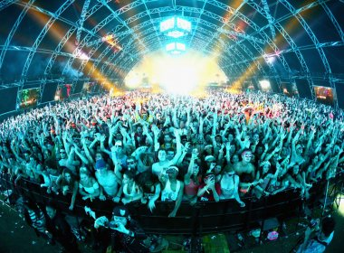Datas do Festival Coachella coincidem com as do Lollapalooza Brasil 2014
