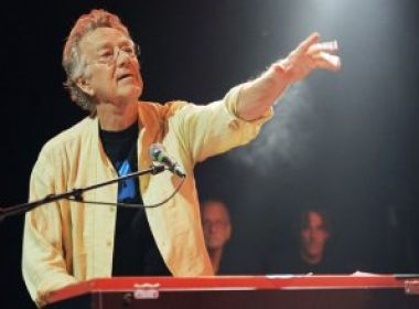 Ray Manzarek, fundador do The Doors, morre aos 74 anos