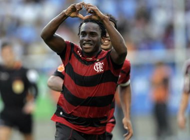 Flamengo acerta venda de Willians para a Udinese