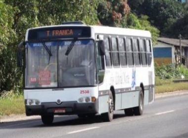 Tarifas do transporte intermunicipal tamb�m s�o reajustadas