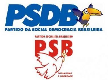 Treze partidos na Bahia podero ter fundo suspenso por falta de prestao de contas