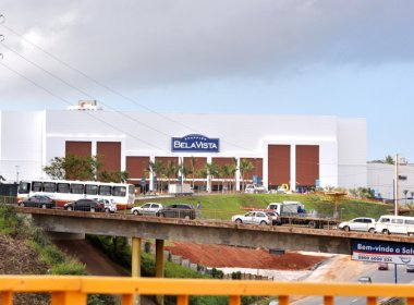 Tr�fego ser� modificado para facilitar acesso ao Shopping Bela Vista