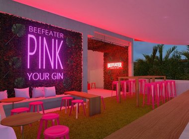 Giro: POP UP Bar