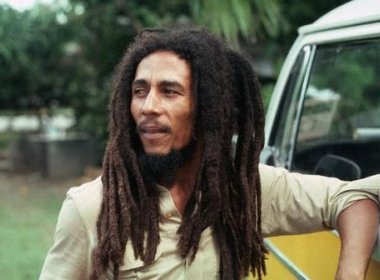 Bob Marley é artista mais escutado nas aulas de inglês