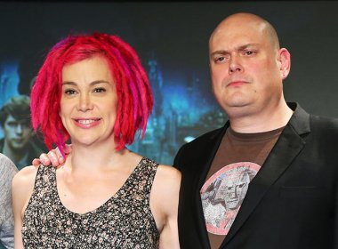Can larry wachowski transsexual apologise, but