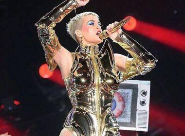 Bandidos armados tentam roubar caminhão com figurinos de Katy Perry no Rio