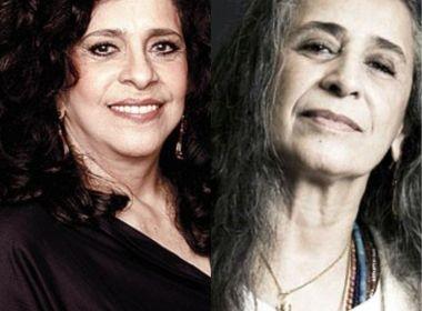 Gal Costa e Maria Bethânia vão gravar música juntas após 20 anos distantes