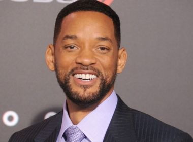 Will Smith cantará a música oficial da Copa do Mundo ao lado de Nicky Jam e Era Istrefi