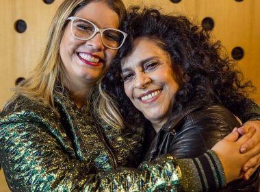 Gal Costa grava música de Marília Mendonça em seu novo disco
