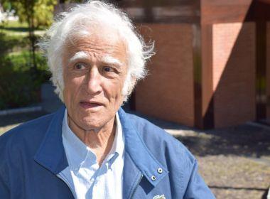 Ziraldo é internado em estado grave no Rio; cartunista sofreu AVC
