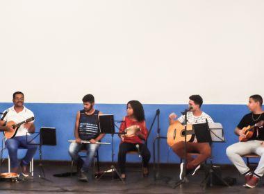 Teatro Popular de Ilhéus realiza Mostra de Cordel nesta sexta