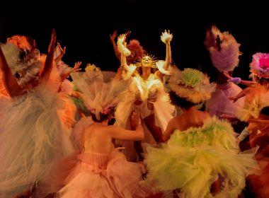 Carnaval de Salvador é cenário de comédia baiana inspirada em Shakespeare
