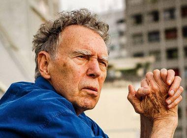 Diretor de teatro Antunes Filho morre aos 89 anos em São Paulo