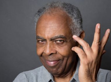 Gil cita João Gilberto e diz que 'não existiria a bossa nova sem a maconha'