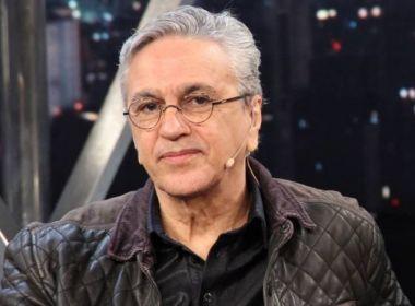 Justiça condena blogueiro a pagar R$ 120 mil após chamar Caetano Veloso de pedófilo