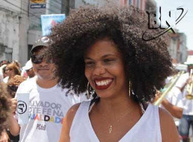 'Bonfim é lugar de inclusão e visibilidade', diz criadora de Marcha do Empoderamento Crespo