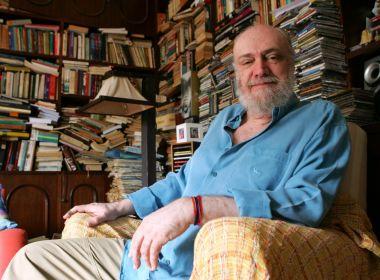 Autor de 'O Bêbado e a Equilibrista', Aldir Blanc morre vítima da Covid-19 aos 73 anos