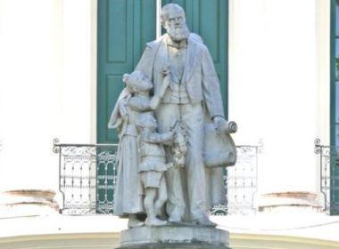 Projeto de lei determina retirada de estátuas de escravocratas em espaços públicos na Bahia