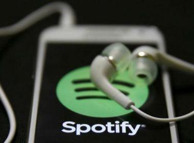 Pesquisa indica que 53,5% dos artistas do Top 200 do Spotify são independentes