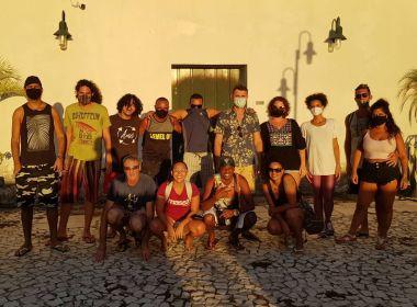 Músicos de Morro de São Paulo fazem carta aberta pedindo retorno dos shows em bares