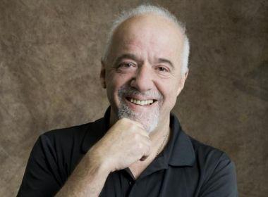 Paulo Coelho se oferece para patrocinar festival censurado pela Funarte: 'Que seja antifascista'