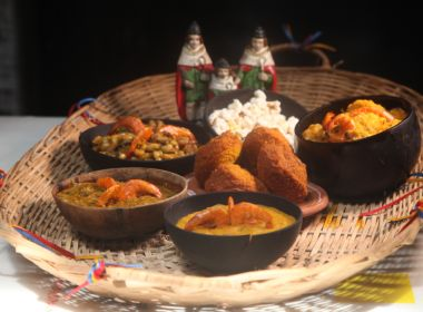 Chef baiana conta a história por trás da deliciosa tradição do caruru em setembro