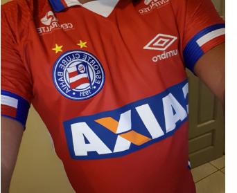 571bef8aa5 Bahia Notícias   Esportes   E.C. Bahia   Possível nova camisa 3 do ...