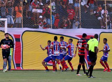 Bahia Notícias   Esportes   E.C. Bahia   Quatro jogadores do Bahia ... 5a5c594f948fa