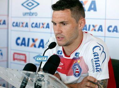 Copa do Nordeste: Tiago destaca necessidade de triunfo contra o Altos