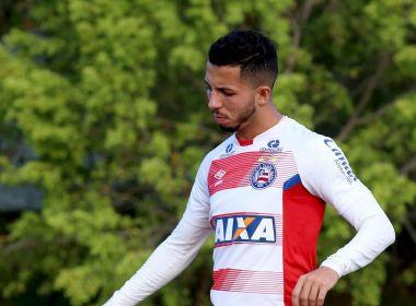 888a979964378 Flávio volta a falar em  Bahia desligado  após derrota contra o Paraná
