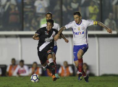 Bahia Notícias   Esportes   E.C. Bahia    Seguramos bem o resultado ... 68ccdee75ea5f