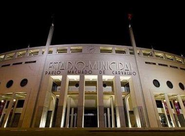 Em busca das semifinais da Copa do Brasil, Bahia enfrenta o Palmeiras no Pacaembu