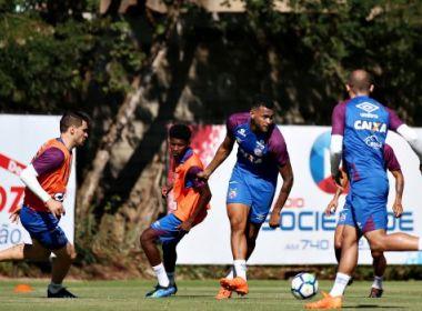 Bahia Notícias   Esportes   E.C. Bahia   Antes de viajar para ... 364ef1caee23e