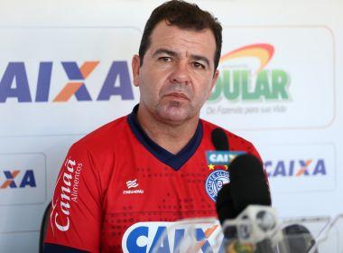 fb9c92c000 Bahia Notícias   Esportes   E.C. Bahia    É um jogo que vale muito ...