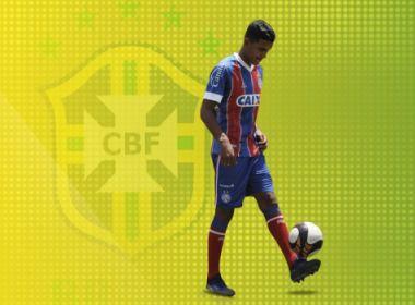 4df88d9d8ebae Bahia Notícias   Esportes
