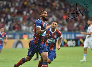 63b864e86 Bahia encara o São Paulo nas oitavas de final da Copa do Brasil  veja os