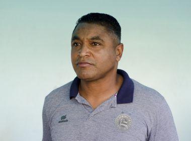 'O preconceito no futebol é velado', diz Roger Machado