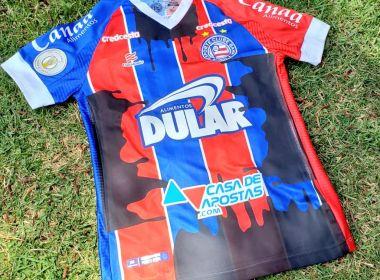 Bahia vai leiloar camisas manchadas de óleo para ajudar grupos voluntários