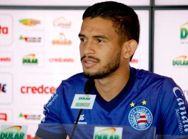 Ausência em treinamento, Marco Antônio é dúvida para enfrentar o Flamengo