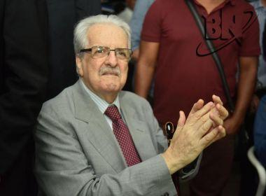 Ex-presidente do Bahia, Fernando Schmidt morre aos 76 anos