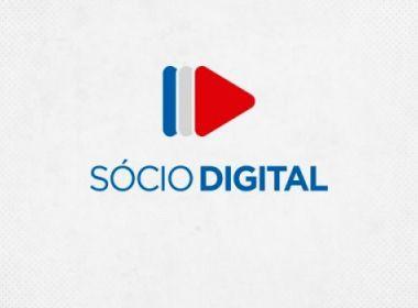 Bahia abre inscrições para o 'Sócio Digital', nova plataforma do clube