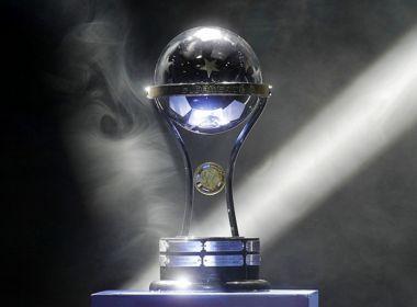 Conmebol aumenta limite de jogadores inscritos na Libertadores e Sul-Americana