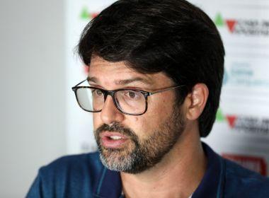 Bellintani detalha planejamento de 2021, reformulações e contratações do Bahia