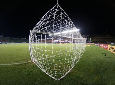Conmebol recua e decide manter Bahia x Independiente para esta terça