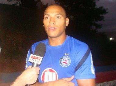 Titi revela assunto do papo com Falcão: Grêmio