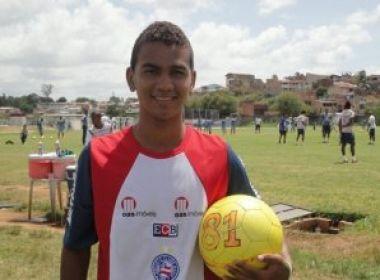 Copa Metropolitana sub-17: Bahia conquista título, melhor jogador e revelação