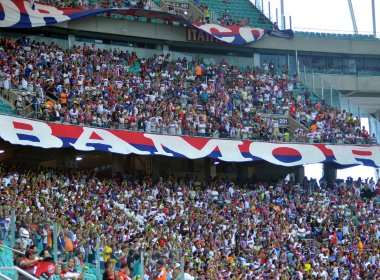 Bahia Notícias   Esportes   E.C. Bahia   Em nota 649429c6137fd