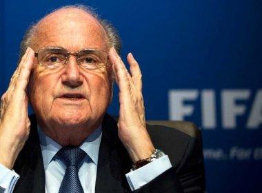 Blatter volta a cobrar Brasil: 'Copa não é apenas para se ter orgulho, é para se trabalhar'