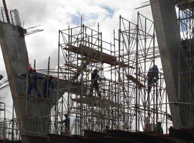 Arena Fonte Nova pode receber Ba-Vi e equipes estrangeiras na inauguração