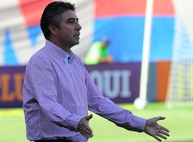 Novo técnico da Seleção sub-20, Gallo diz realizar um sonho